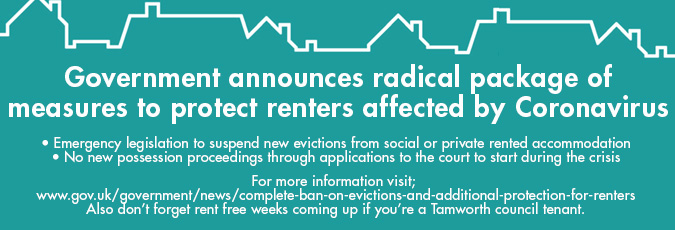 Protection for Renters