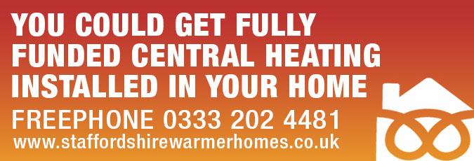 warmer homes