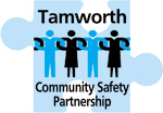 Community Safety logo