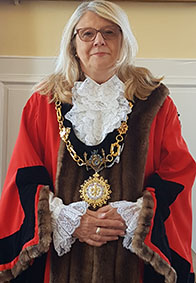 Cllr Rosey Claymore