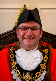 Cllr Kingstone