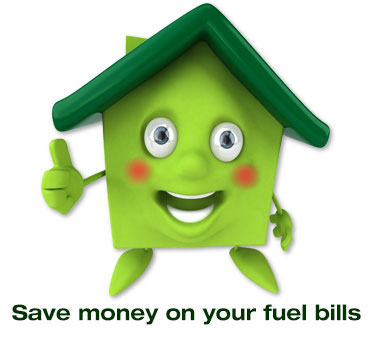 Save money on your fuel bills.