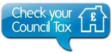 Check your Council Tax balance